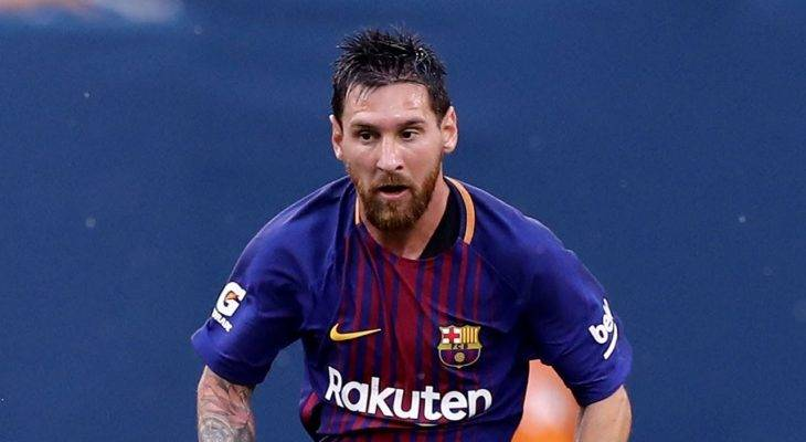 El Clasico: Messi dedahkan 'hadiah' yang dia mahu untuk Hari Krismas