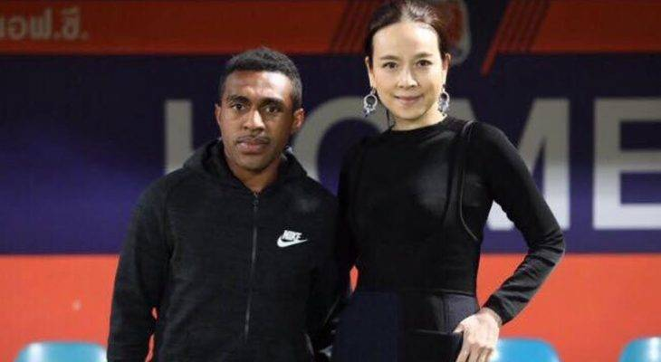 Pemain sasaran Perak sah berhijrah ke Liga Thailand