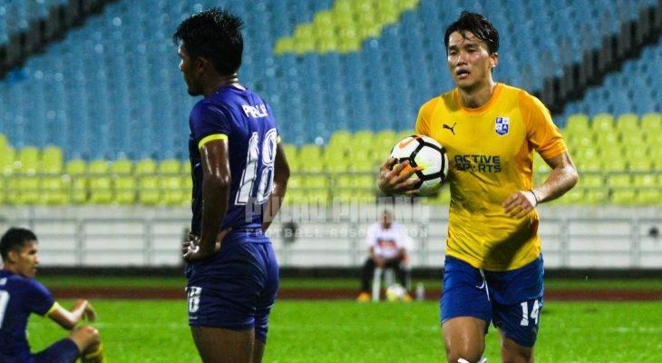 Pulau Pinang berjaya ikat bekas pemain FC Seoul