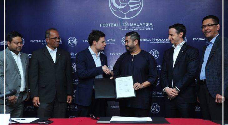 La Liga bakal membantu FMLLP bina blueprint 50 tahun
