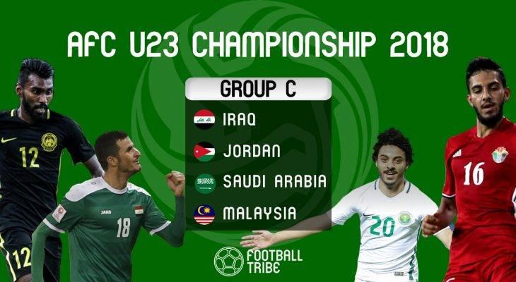 Previu Kumpulan C Piala AFC B-23 Tahun: Cabaran besar menanti anak buah Kim Swee di China