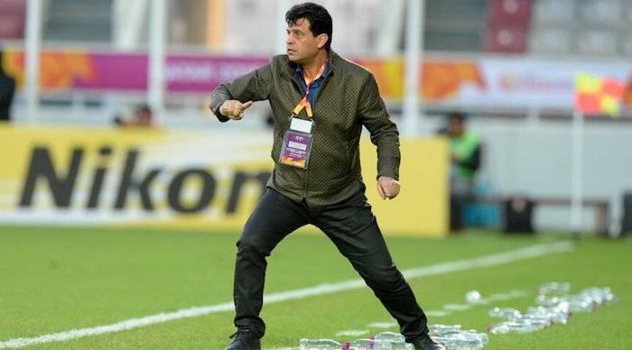 """""""Skor yang tidak mencerminkan kebolehan Malaysia"""" – jurulatih Iraq puji anak buah OKS"""