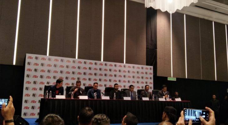 FMLLP sah bekerjasama dengan iFlix, 132 perlawanan Liga Super bakal ditayangkan
