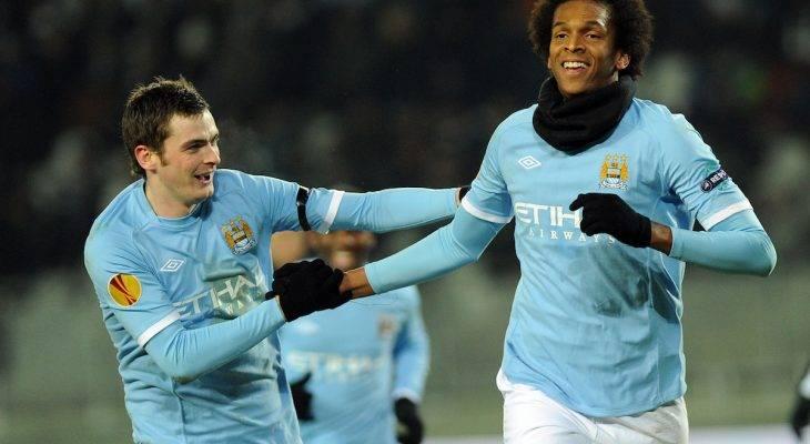 Bekas penyerang Manchester City teruja diberi peluang beraksi di J.League