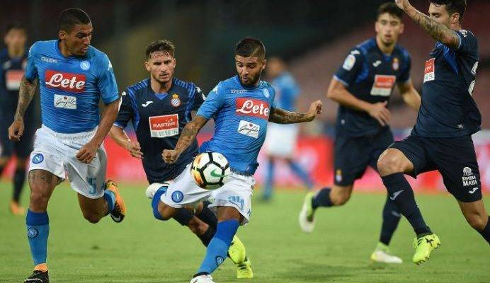 Live Streaming Serie A: Atalanta vs Napoli