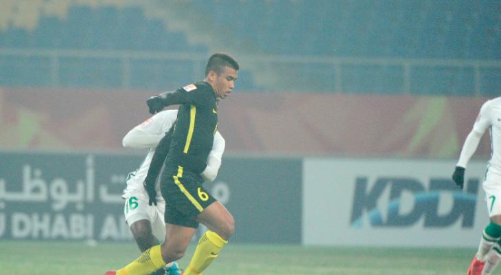 Piala AFC B-23: Malaysia cipta kejutan menentang Arab Saudi, berjaya mara ke suku akhir