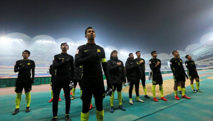 Malaysia kalah tipis: Penulis sukan Korea Selatan kongsikan pendapat tentang anak buah OKS