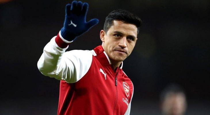 Wenger: Sanchez mungkin menjadi pemain Man Utd dalam masa 24 jam