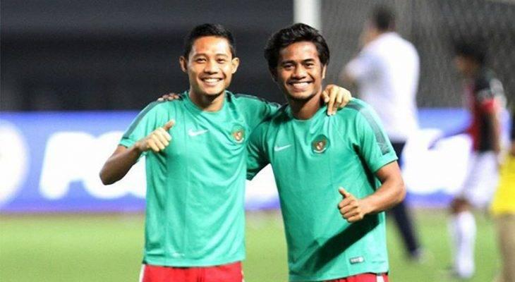 PSSI akhirnya beri lampu hijau untuk Evan Dimas dan Ilham Udin sertai Selangor
