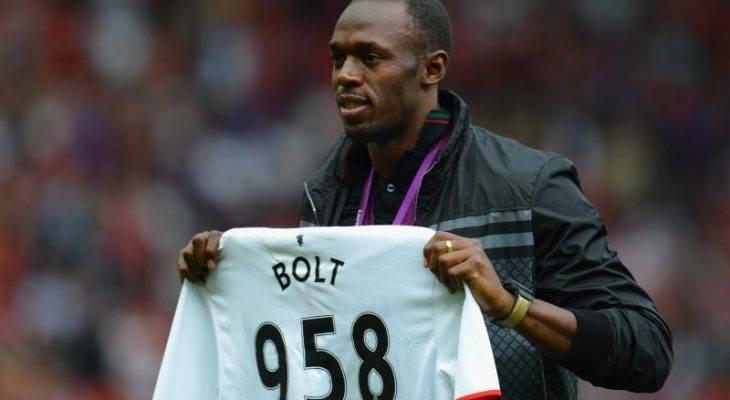 Bolt bakal berlatih bersama Dortmund, masih berazam sertai Man United