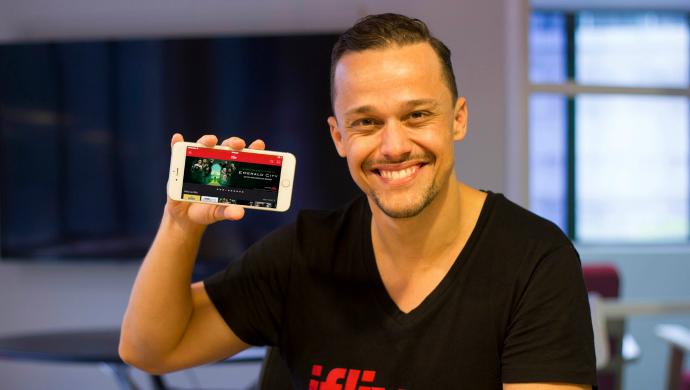 Revolusi Bolasepak Malaysia: Ini seruan pengasas iflix kepada syarikat Telco di tanah air