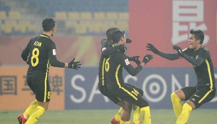Piala AFC B-23: 5 perkara daripada kemenangan bersejarah Malaysia ke atas Arab Saudi