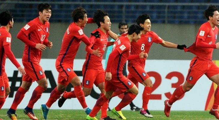 Korea Selatan tewaskan Australia 3-2, bakal bertemu Malaysia di suku akhir