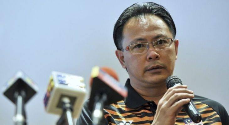 FAM mahu jadi tuan rumah AFC B-23, ini komen Datuk Ong Kim Swee