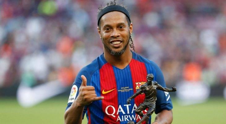 Salam Perpisahan, Maestro: Saksikan video kompilasi aksi-aksi terbaik Ronaldinho