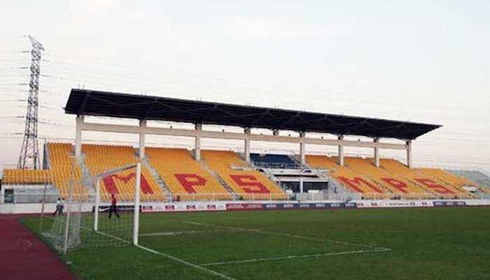 Selangor sah gunakan Stadium Selayang sebagai gelanggang rasmi