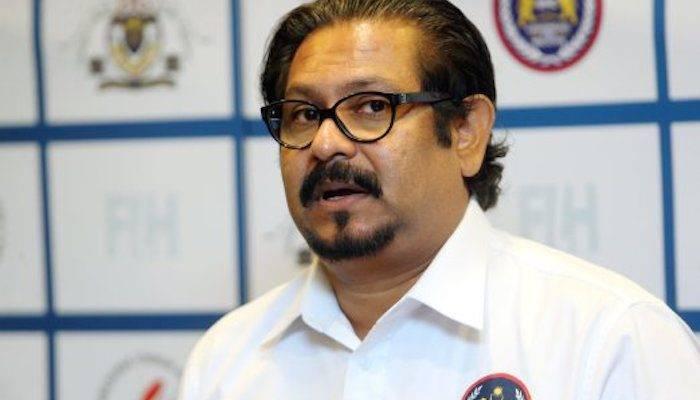 Datuk Subahan Kamal jelaskan kenapa Selangor mahu beraksi di Stadium Cheras
