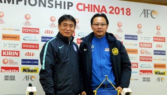 Kelebihan waktu rehat mungkin bantu Malaysia, kata ketua jurulatih Korea Selatan