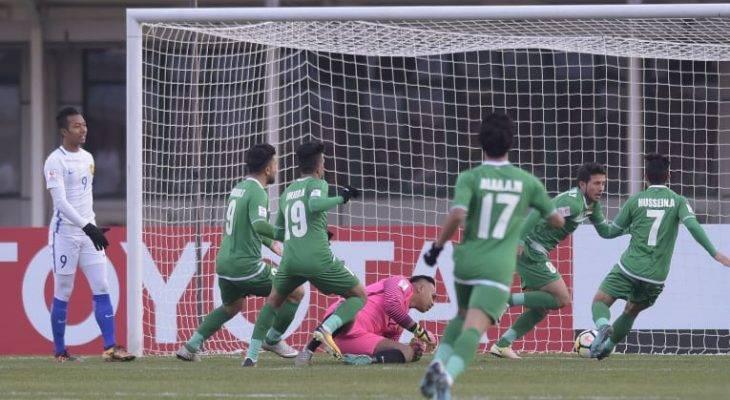 Piala AFC B-23: 5 perkara daripada kekalahan Malaysia di tangan Iraq