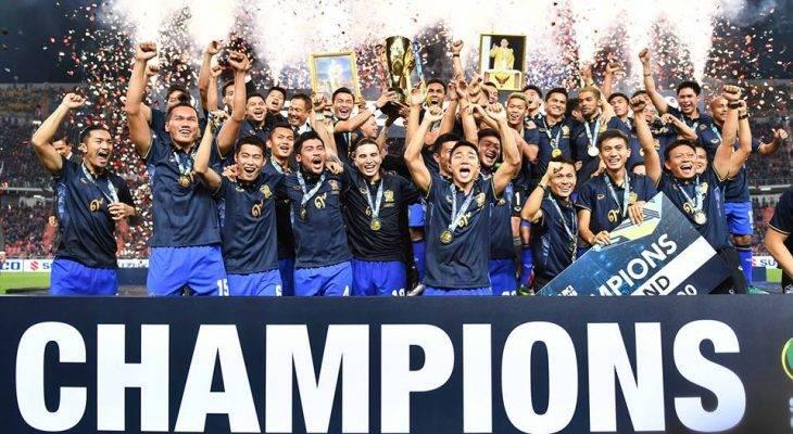 Pengarah Teknikal FAT sedia lepas jawatan jika Thailand gagal pertahan Piala AFF Suzuki