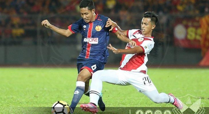 Evan Dimas enggan berpuas hati, mahu bantu Selangor jadi juara