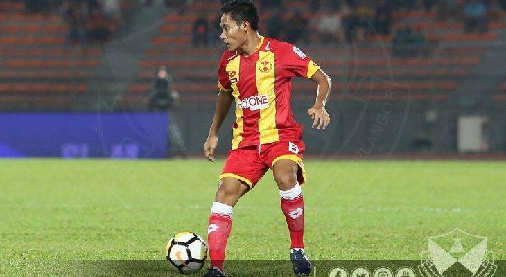 Luis Milla tukar posisi Evan Dimas untuk PSSI Anniversary Cup