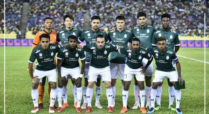 Dua kesilapan Saiful Amar hadiahkan kemenangan 3-0 buat Melaka United
