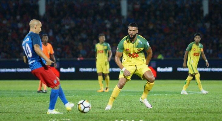 Rangkuman Liga Super 1: Selangor mula dengan langkah kanan, Kedah tewas di Larkin