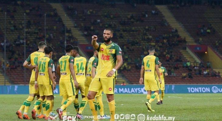 Analisis: Kedah akhirnya meletup, Liridon pemain tengah terbaik di Liga-M?