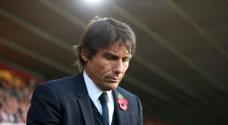 Antonio Conte mungkin dipecat, Luis Enrique akan dibawa masuk ke Stamford Bridge?