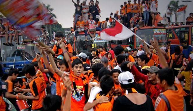 Ekslusif: Jakmania mahu berlaga chants dengan Boys of Straits di Larkin