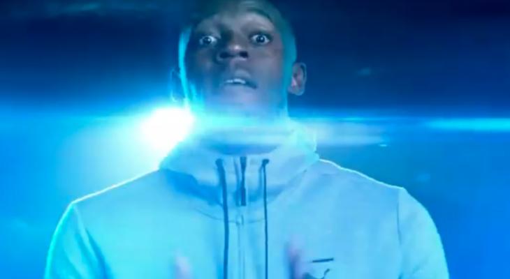 Usain Bolt umum sertai kelab bolasepak misteri