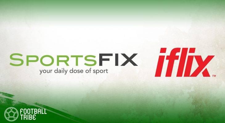 SportsFix, iflix: Apa yang perlu anda tahu tentang revolusi 'OTT' di arena bola sepak Malaysia?