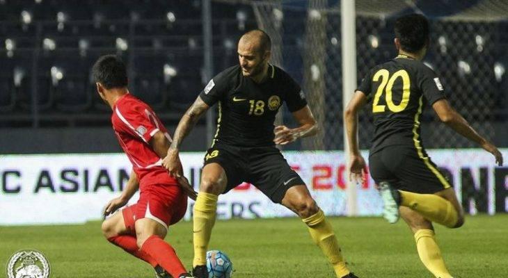 Kiko Insa sah berhijrah ke Bangkok Glass FC di Thailand