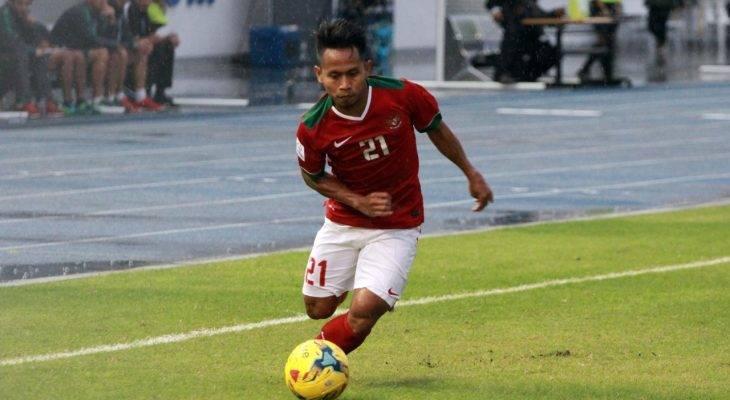 Masa depan Andik Vermansyah: Persib Bandung atau Kedah?