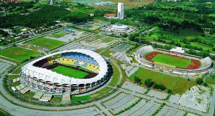 Skuad Bujang Senang bakal mendapat stadium 'pintar' baru?