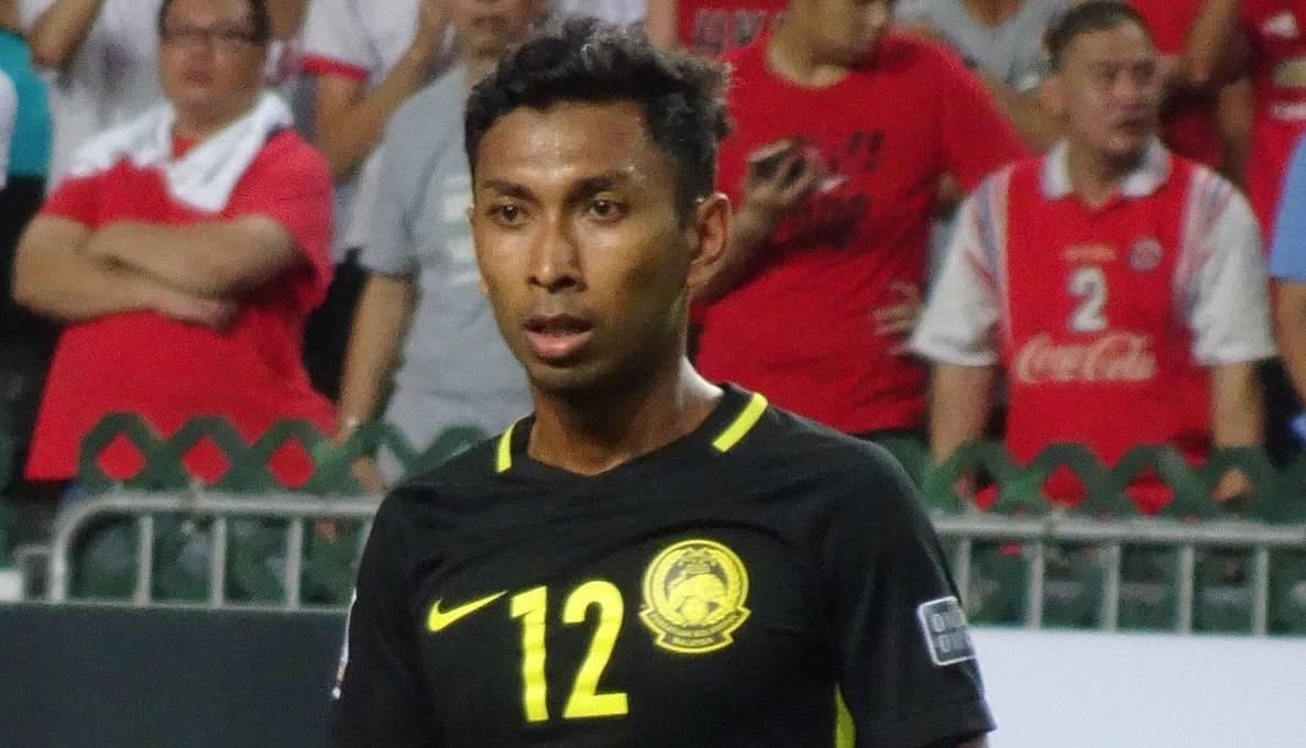 Akram Mahinan: Saya tak kisah main di Kuala Lumpur