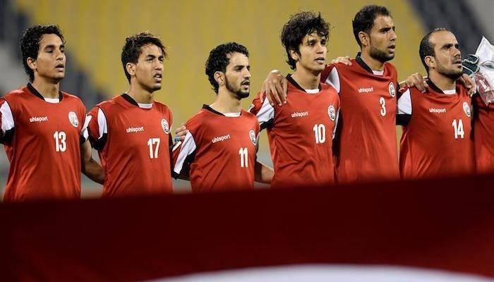 Yemen: Kejayaan layak ke Piala Asia jadi pengubat di sebalik peperangan yang mengelilingi mereka