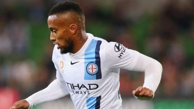 Rasmi: Bekas pemain Lyon, Melbourne City sah sertai Johor DT