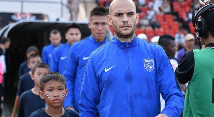 """Ekslusif: """"Saya terpaksa berlatih keseorangan tetapi kini saya gembira di Bangkok"""" – Kiko Insa"""