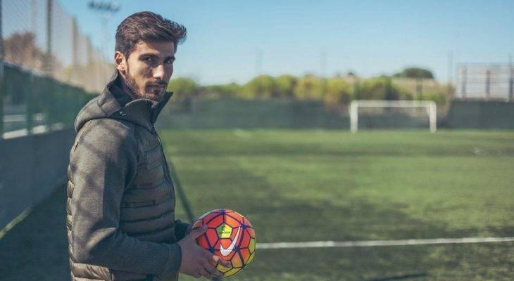 Bagaimana isu kemurungan sedang membelenggu karier Andre Gomes di Barcelona