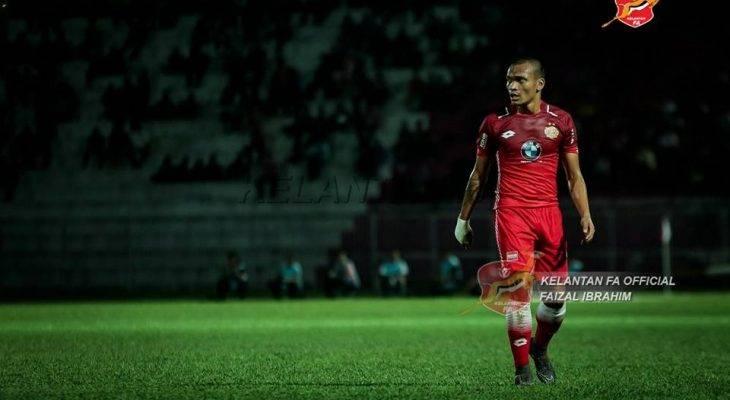 Ferdinand Sinaga sah kembali beraksi bersama PSM Makassar
