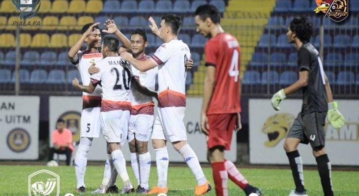 Kuantan FA diarah bayar sehingga RM1 juta oleh FAM