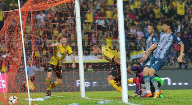 Perak vs Kuala Lumpur: Lima pemain yang perlu diberikan perhatian