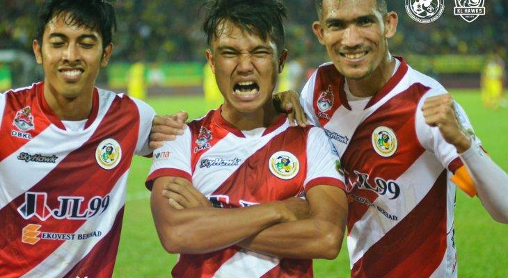 Analisis: Zaquan pemain terbaik City Boys, apa nasib Ramon Marcote?