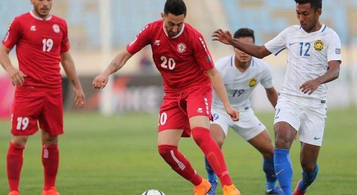 Doktor Tribe: Pertaruhan Cheng Hoe hampir berjaya mengekang formasi 4-3-3 Lebanon