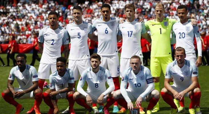Jemaah Menteri dan kerabat Diraja Britain tidak akan menghadiri Piala Dunia 2018