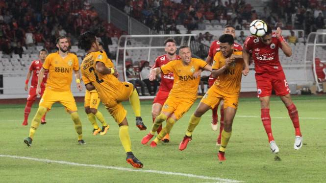 Bhayangkara FC bakal berdepan hukuman, turunkan pemain masih dalam penggantungan