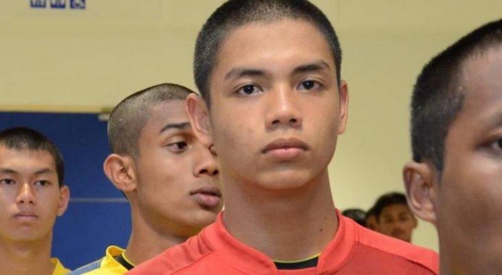 Sampel B penjaga gol B23 Malaysia dan Negeri Sembilan sah positif