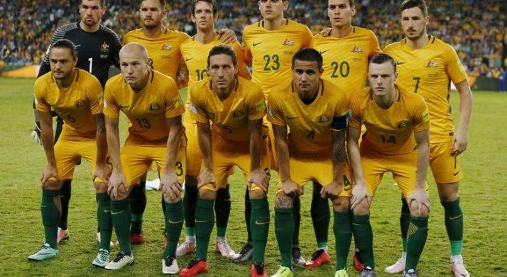 Australia ancam boikot Piala Dunia 2018